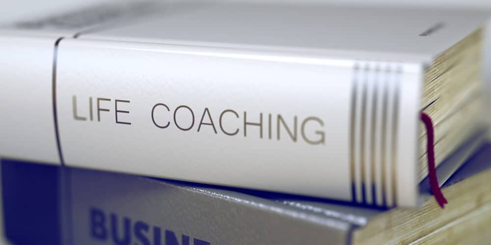 find a life coach consultant