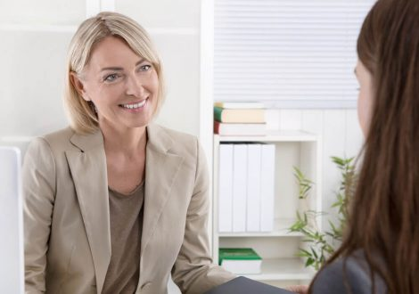 hire executive coaching