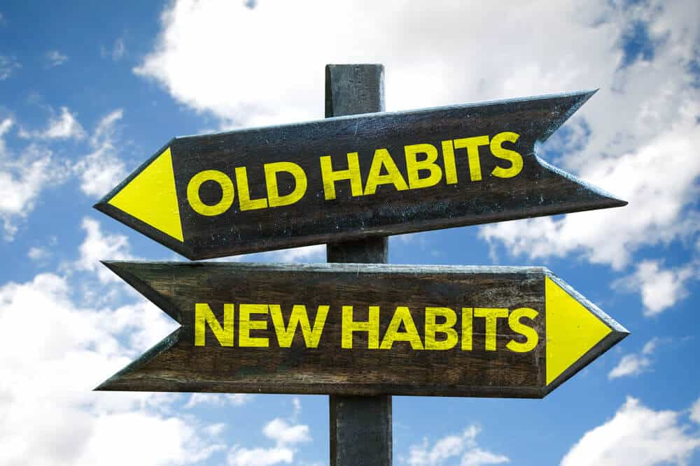 Overcome Bad Habits to Unlock Your Productivity Potential