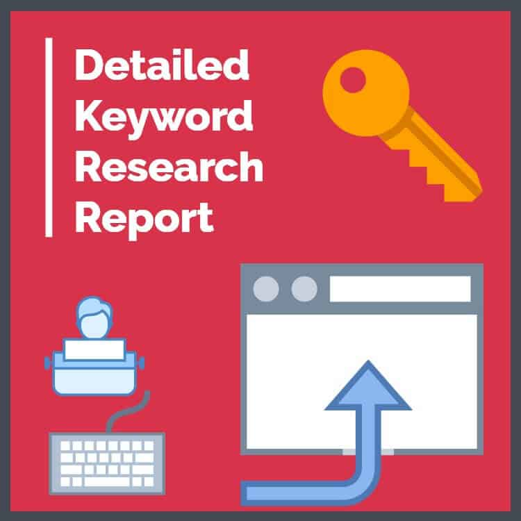 most profitable keywords